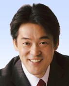 小西 洋之議員の顔写真