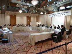 社会保障と税の一体改革に関する特別委員会地方公聴会(平成24年8月2日 ...